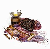 Tools For Batik