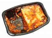 Shop Bought Beef Lasagne