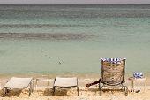Florida Sea Landscape
