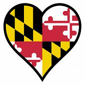 Love Maryland