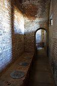 Fort Taylor Latrines