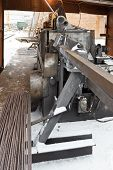 Reinforcement Steel And Cutting And Bender Machine