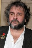 LOS ANGELES - DEC 9:  Peter Jackson at the
