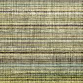 Grunge old-school texture, background for design. With different color patterns: brown; yellow; gray