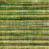 Grunge colorful background. With different color patterns: green; brown; yellow