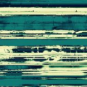 Grunge retro vintage texture, old background. With different color patterns: gray; blue; green