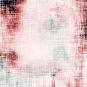 Grunge colorful background. With different color patterns: brown; pink; gray