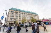 Berlin - The Legendary Hotel Adlon