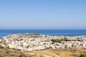 Picture from Rethymno on Crete