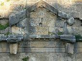 alte Struktur