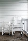 Adult & Child'S Rocking Chairs