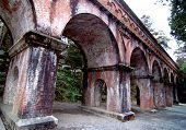 The Bridge In Nanzen-Ji Temple