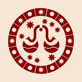 sign of the zodiac Libra