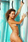 Bikini Model_7005