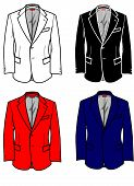 Fashion Plates Formal Jacket For Man