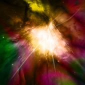 Abstract Cosmic