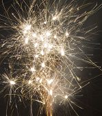 stock photo of firework display  - firework - JPG