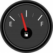 Illustration Of Gas Full Set