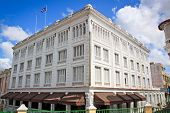 Hotel Casa Granda in Santiago de Cuba, Cuba.