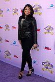 LOS ANGELES - NOV 10:  Sara Ramirez arrives at the