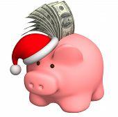 Dinero para Navidad