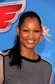 LOS ANGELES - AUG 5:  Garcelle Beauvais arrives at the