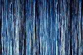 Blue Water Shower