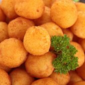potato ball