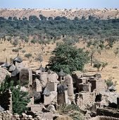 picture of dogon  - Dogon Country - JPG