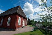 Amsberg Chapel