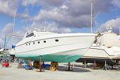 Yacht Repairs