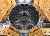 Galleria Vittorio Emanuele - Milão - Itália