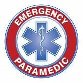 Paramedic Medical Design