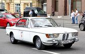L.U.C. Chopard Classic Weekend Rally 2013
