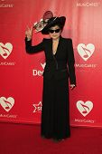LOS ANGELES - JAN 24:  Yoko Ono at the 2014 MusiCares Person of the Year Gala in honor of Carole Kin