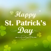 picture of saint patrick  - illustration of Saint Patrick - JPG