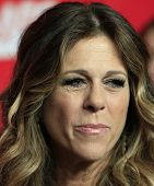 LOS ANGELES - JAN 24: Rita Wilson at the 2014 MusiCares Person Of The Year event at the Convention C