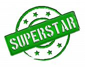 Stamp - Superstar