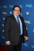 LOS ANGELES - JAN 25:  Jon Favreau at the 66th Annual Directors Guild of America Awards at Century P