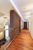Grand Design - Long Corridor