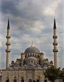 Yeni Camii