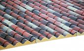 Prefabricated Roof Polyurethane Foam