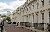 Regency and modern London, Marylebone