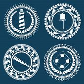 Nautical Symbols 2