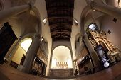 Sansepolcro Cathedral