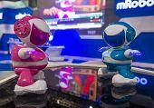 Ces 2014 Robots