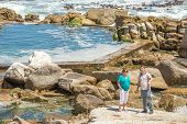 Sea Point Tidal Pool