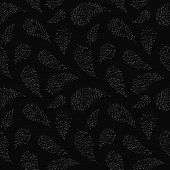 drip seamless pattern