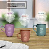 Creative Infographic Template Design