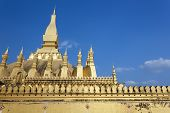 Wat Pha-That Luang